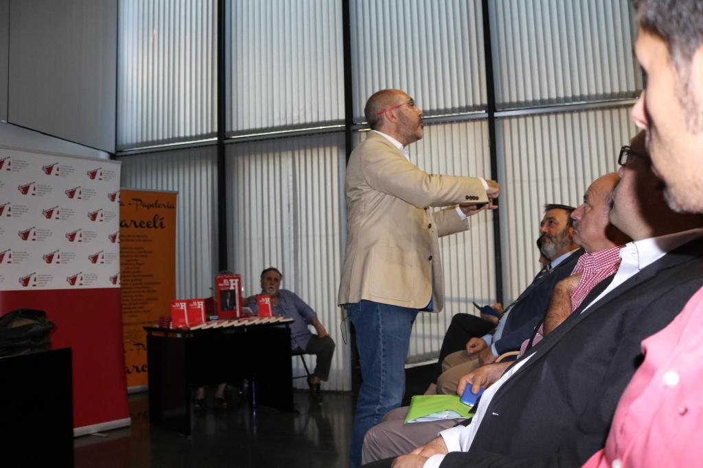 Fernando Botella. Liderazgo