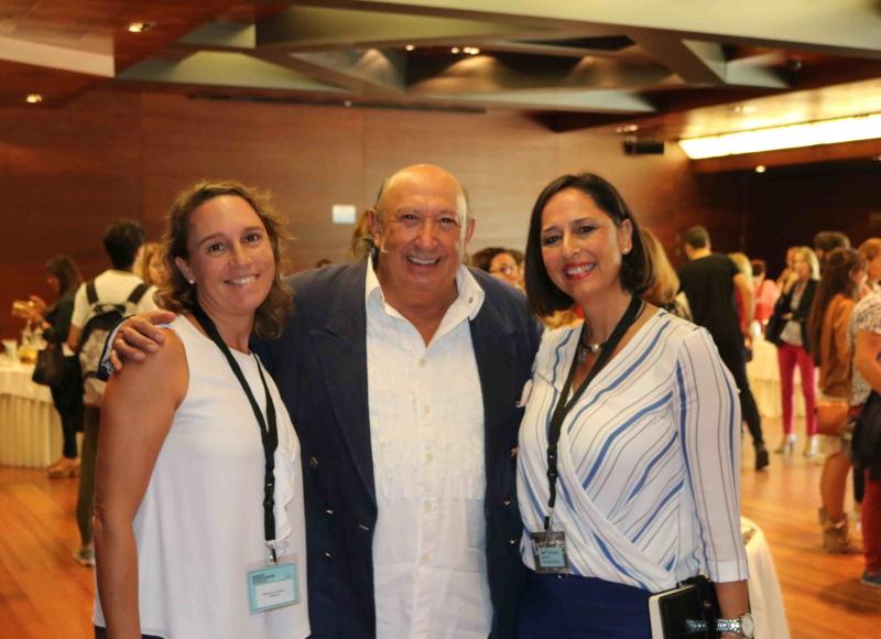 ¿Hay futuro para el comercio local? Barbara Hernandez, Francis Montesinos e Inma Asensio