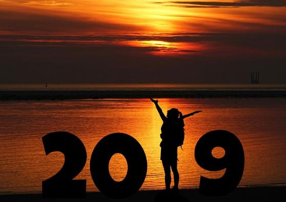Año nuevo, nuevo proposito
