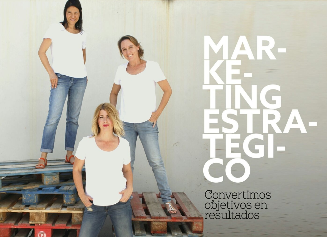 we like marketing. Agencia de Marketing