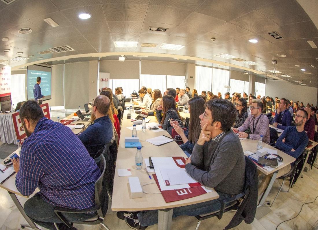 Congreso Marketing Murcia