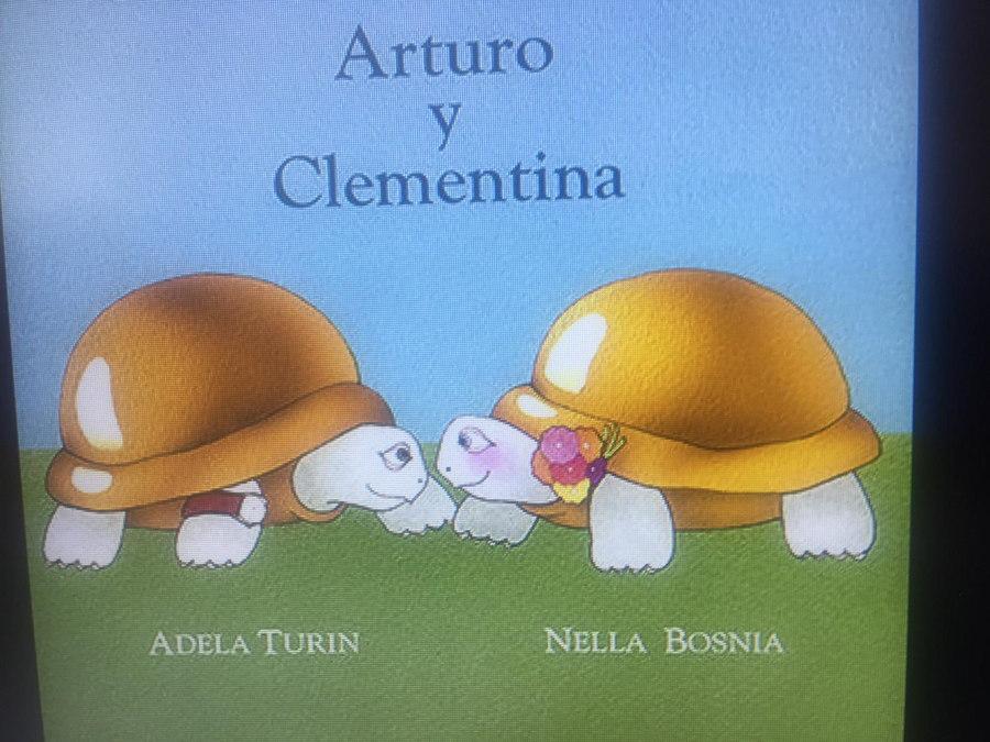Arturo y Clementina. Libro que combate estereotipos sexistas